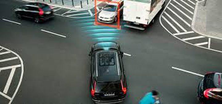 تبرئة سيارة أوبر ذاتية القيادة من جريمة صدم!