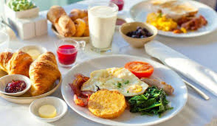 الفطور يساعد في الحصول على الوزن الصحي!