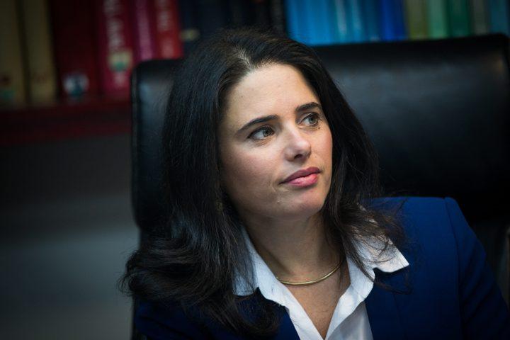إسرائيل: 'فيسبوك متعاون وتويتر' تتجاهلنا وسنلاحقها قانونياً