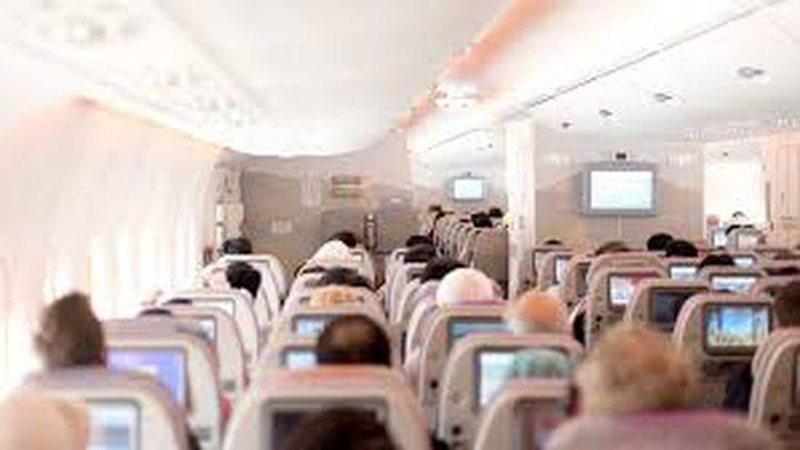 هل فعلاً تنتقل الأمراض بين المسافرين في الطائرات