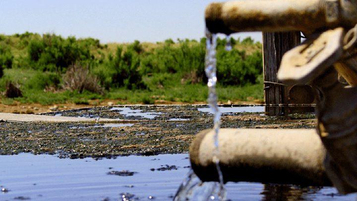 97 % من مياه الحوض الساحلي لا تتوافق مع معايير الصحة العالمية