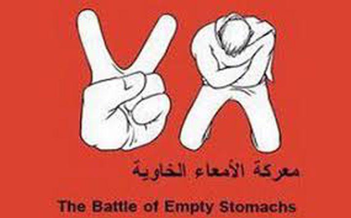 المعتقل الكسواني يخوض إضرابا عن الطعام منذ ثلاثة أيام