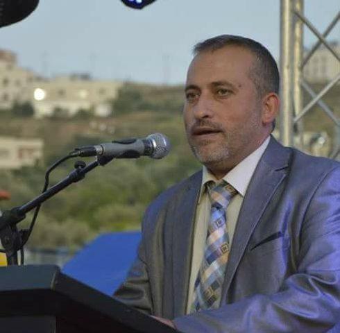 بوابة نابلس الغربية على موعد مع مشاريع تطويرية