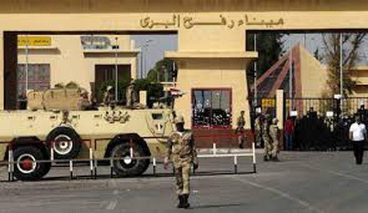 السفارة الفلسطينية: فتح معبر رفح يومي الجمعة والسبت في الاتجاهين