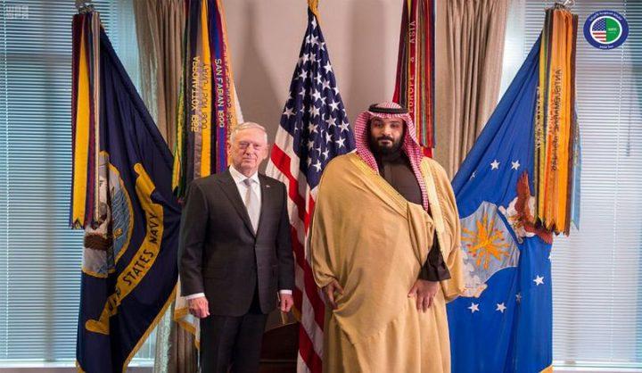وزير الدفاع الأمريكي: ينبغي إيجاد حل سياسي عاجل لحرب اليمن