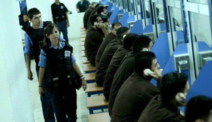 موقع إسرائيلي يحرض حكومة الاحتلال على منع الأسرى من التعليم