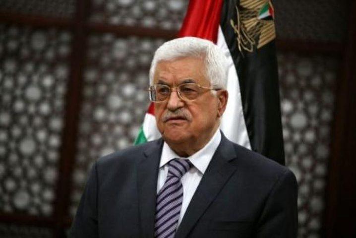 الرئيس: على حماس تسليم كل شيء وإلا ستتحمل عواقب إفشال المصالحة