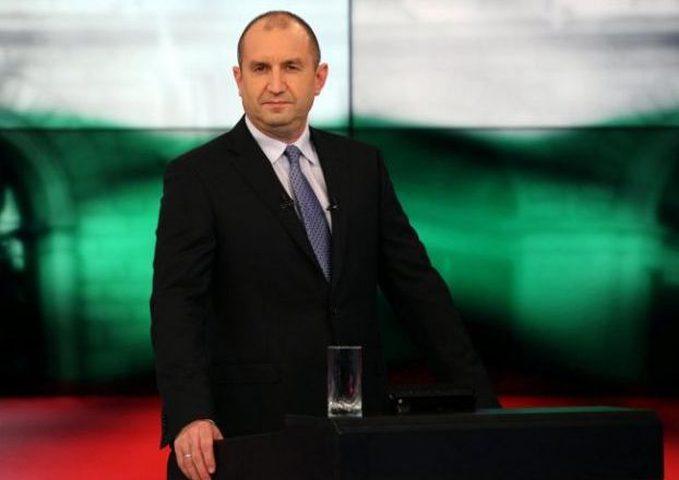 في زيارة وصفت بالتاريخية...فلسطين تستقبل الرئيس البلغاري