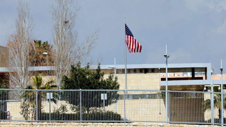 وزير اسرائيلي يسرع خطوات نقل السفارة الأمريكية الى القدس