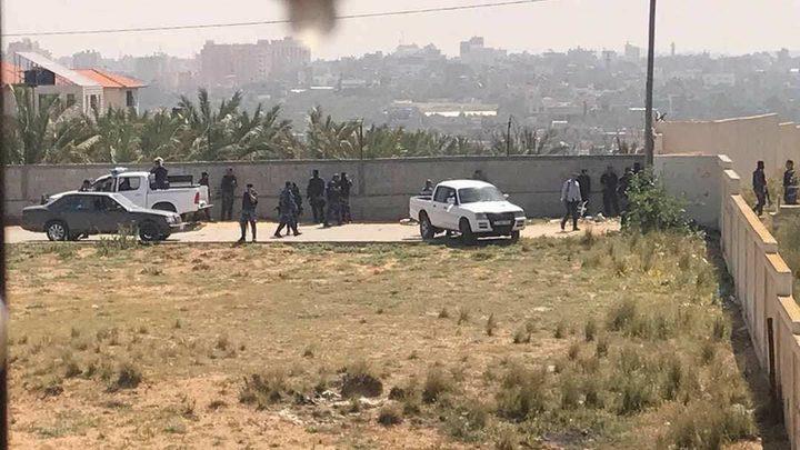 4 قتلى في اشتباكات مسلحة (محدث)