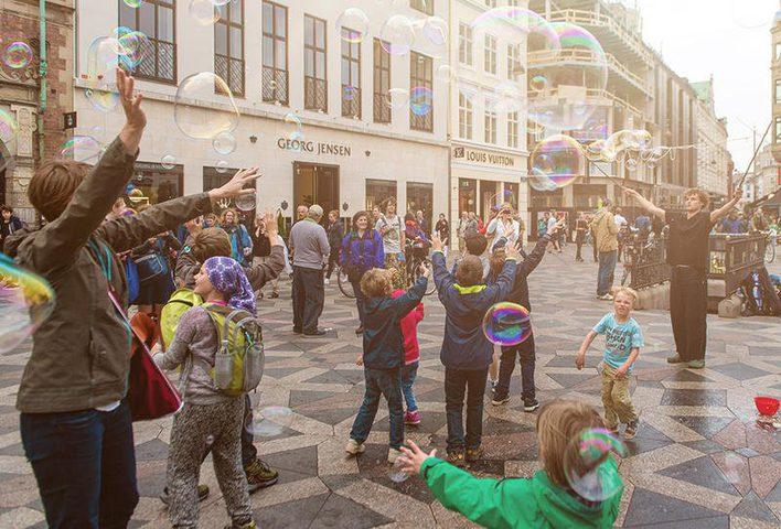 ما هو سر سعادة الدانماركيين؟