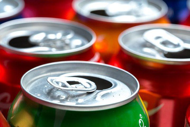 هل يؤدي تناول المشروبات الغازية إلى الموت ؟