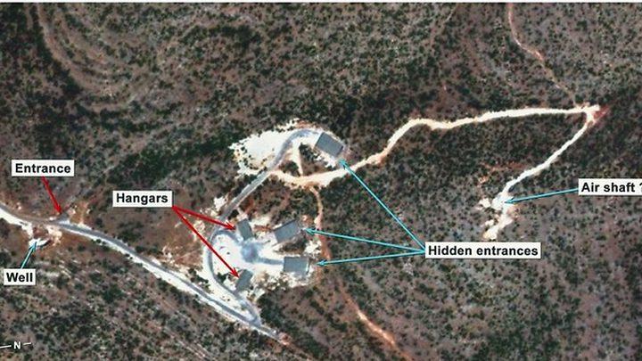 المعهد الأمريكي  للأمن القومي يقرر التحقق من امتلاك سوريا لمفاعل نووي
