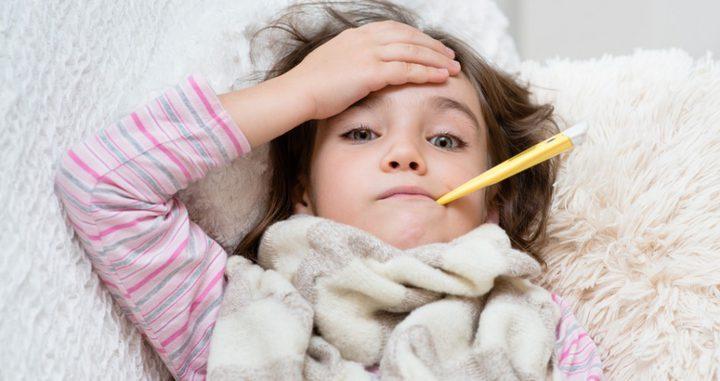 هل تؤدي الانفونزا الى الاصابة بالسكتة الدماغية؟