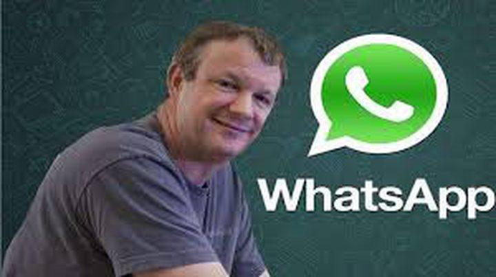 مؤسس واتساب يدعو لحذف فيسبوك بسبب الفضائح!