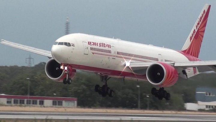 إقلاع أول رحلة من الهند إلى إسرائيل عبر المجال الجوي للسعودية