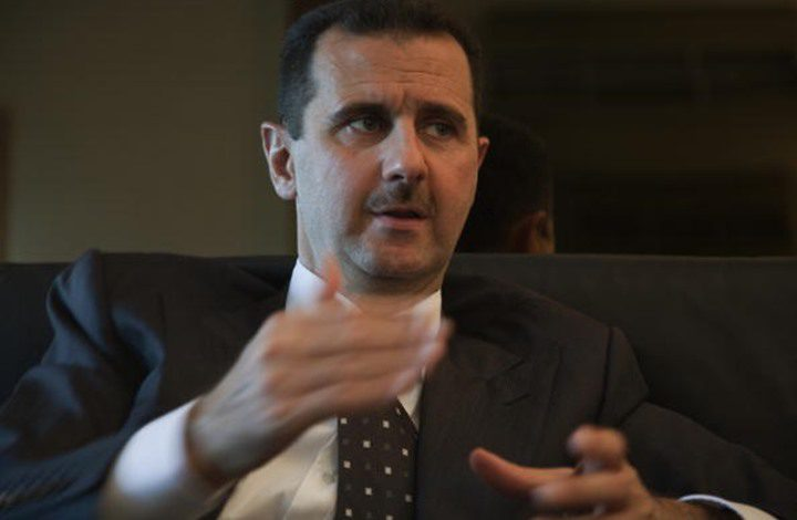 """خبير """"إسرائيلي"""": هذا رد الأسد بعد كشف قصف إسرائيل للمفاعل"""