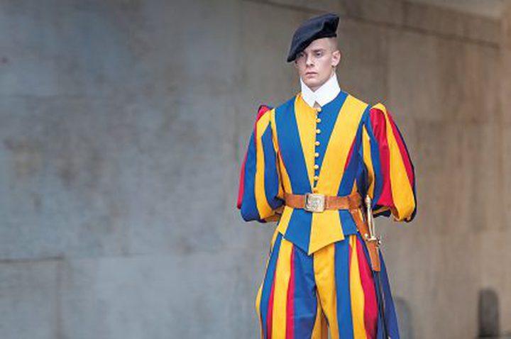 الحرس السويسري في الفاتيكان.. كيف اختير ولماذا؟