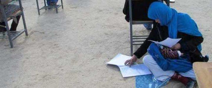 شابة أفغانية تثير إعجاب الآلاف.. وإطلاق حملة لمساعدتها