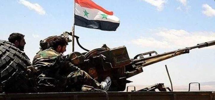 الجيش السوري يسيطر على أكثر من 90 بالمئة من الغوطة