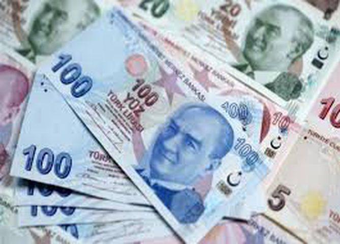 تراجع الليرة التركية إلى مستوى قياسي منخفض
