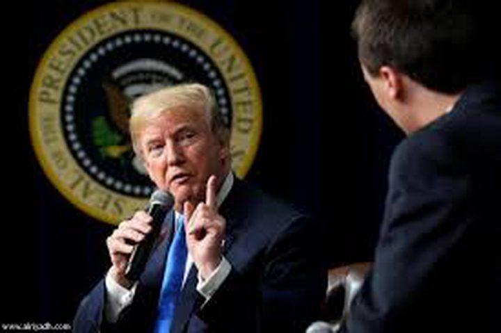 ترامب يعين مستشارا جديدا للأمن القومي