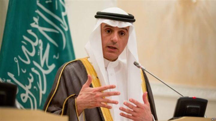 """الخارجية السعودية توجه دعوة إلى قطر وتؤكد: """"نأمل عودتها إلى الصواب"""""""