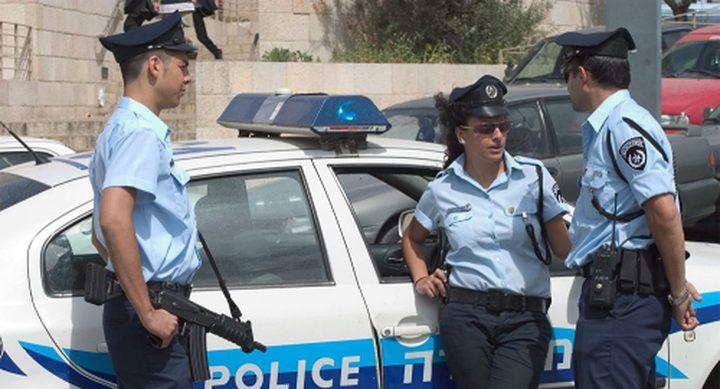 الاحتلال يشرع بحملة لفرض قوانين السير على طرقات الضفة