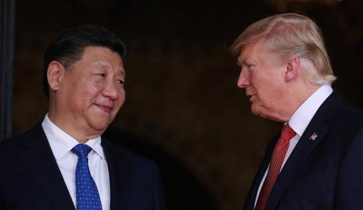 """الصين تحث أمريكا على الابتعاد عن """"حافة الهاوية"""""""
