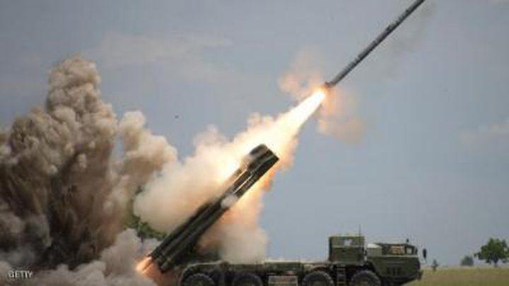 إطلاق صاروخ باليستي على معسكر للقوات الخاصة السعودية في جيزان