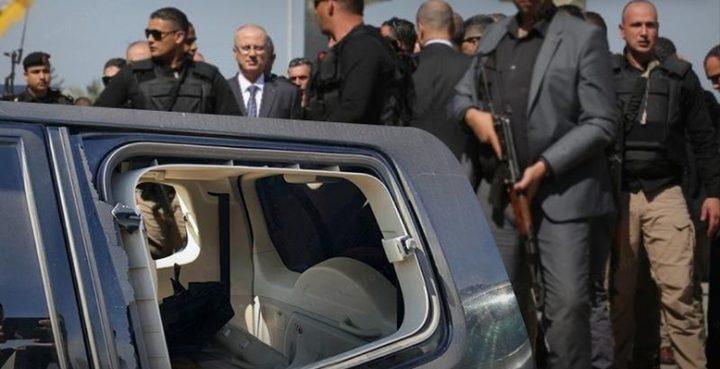 """الضميري: """"حماس"""" ما زالت تواصل سياسة التضليل"""