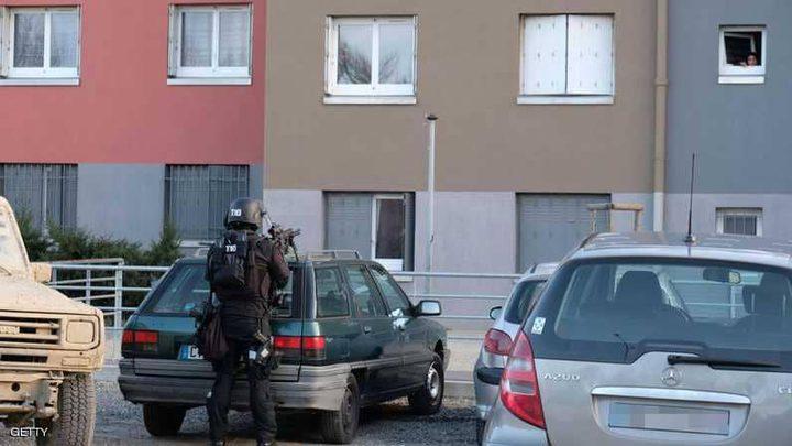 """العثور على """"وصية داعشية"""" في منزل منفذ هجوم فرنسا"""