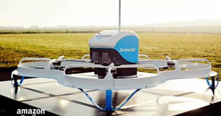 أمازون تحصل على براءة اختراع لطائرات بدون طيار تعرف إيماءات المستخدم