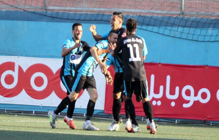 فريق الاتحاد الرياضي الفلسطيني الأميركي يتوج بدوري الصالات الداخلية بولاية الينوي