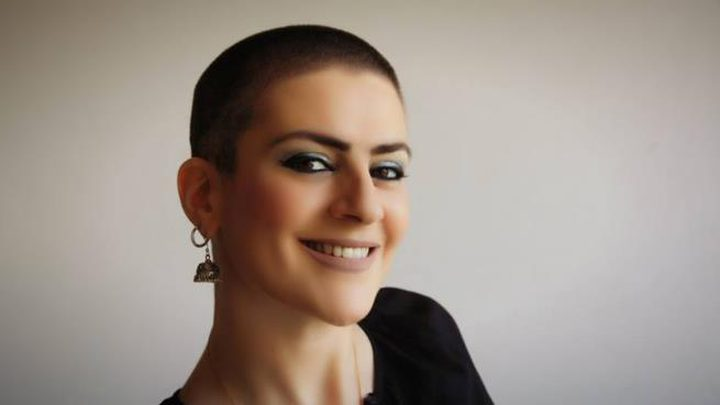 """وفاة الفنانة الفلسطينية """" ريم البنا """" بعد صراع طويل مع مرض السرطان"""