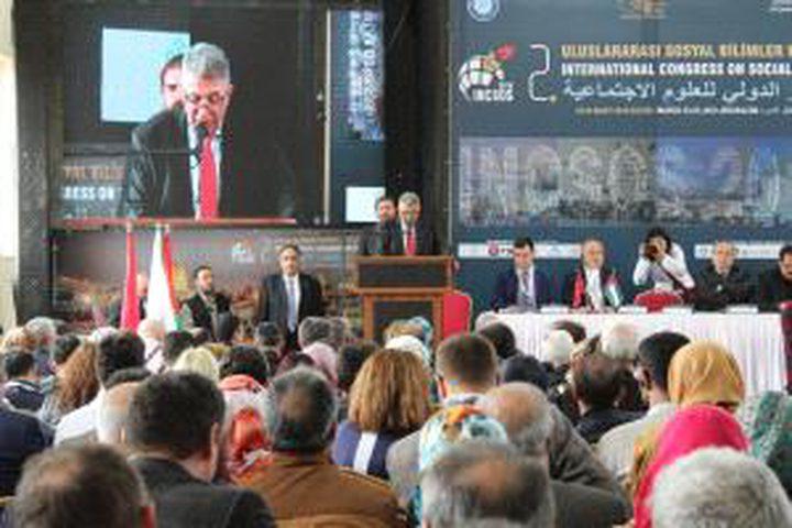 جامعة القدس تنظم أكبر مؤتمر علمي بحثي في فلسطين