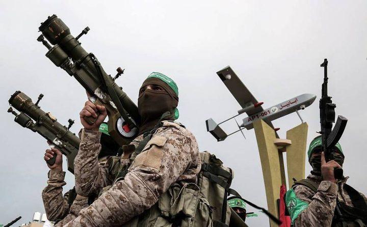 كتائب القسام تعلن عن اجراء مناورات دفاعية الأحد في غزة