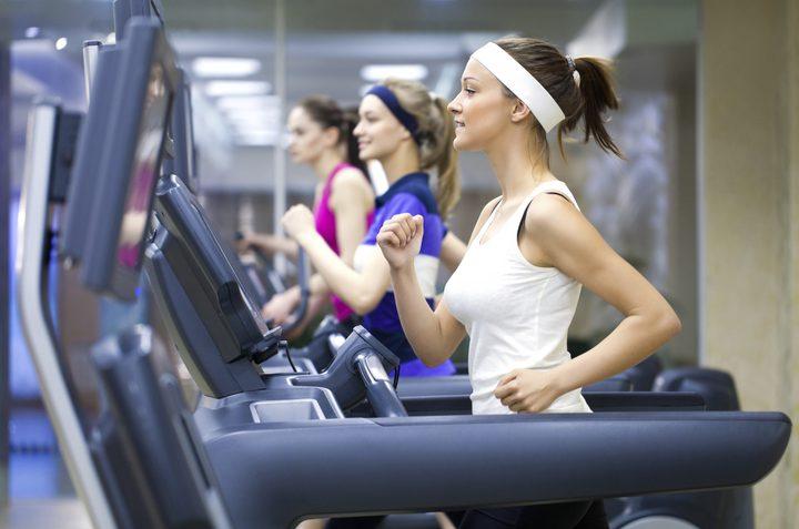 تعرف على أثر التوقف عن أداء التمارين الرياضية