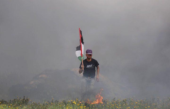 هكذا سيتعامل الاحتلال مع المتظاهرين على حدود غزة !