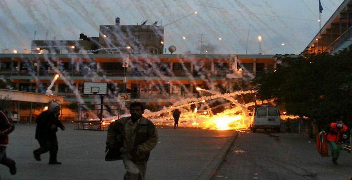 مناورة القسام ومسيرات العودة: هل تعتبران حرس انذار قبل قروع طبول الحرب على غزة ؟