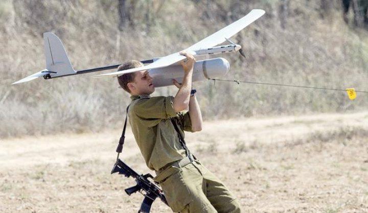 "وفد سويسري يزور ""إسرائيل"" لبحث شراء طائرات بدون طيار"