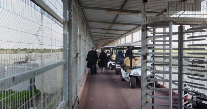 """قوات الاحتلال تعتقل 3 مواطنين عبر حاجز """"بيت حانون"""" في أسبوع"""