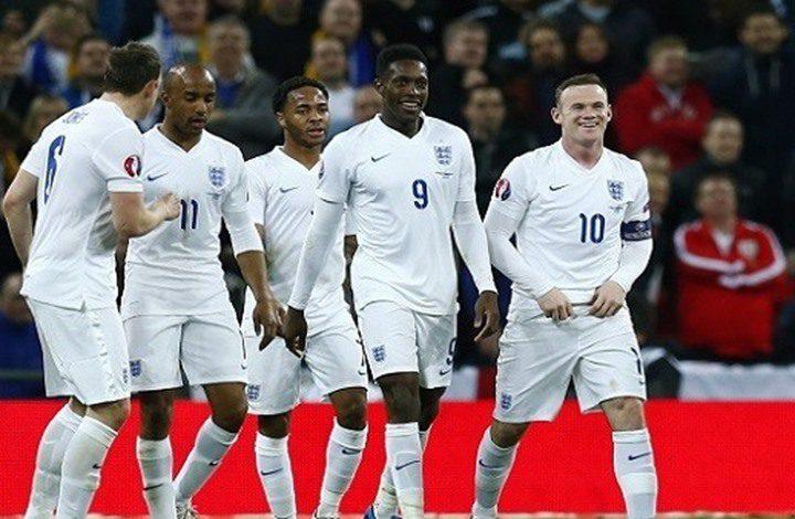 المنتخب الإنجليزي يخاف من التسمم.. ويحضر طعامه معه إلى روسيا