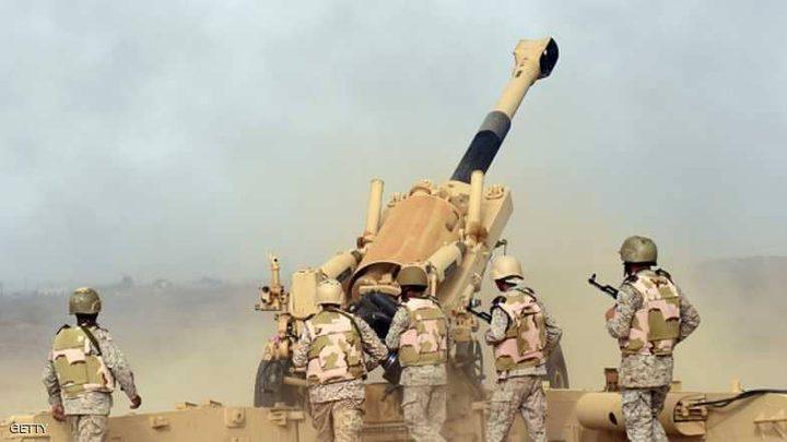 الدفاع الجوي يدمر عدة صواريخ باليستية أحدها شمال شرق الرياض