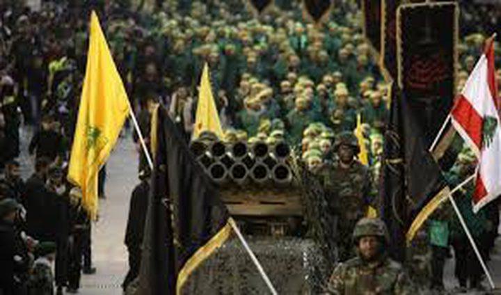 """حزب الله"""" ينفي تعرض مواقعه في بعلبك اللبنانية لغارات """"إسرائيلية"""""""