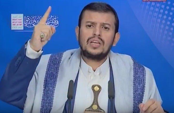 الحوثي يهدد السعودية بصواريخ بالستية جديدة