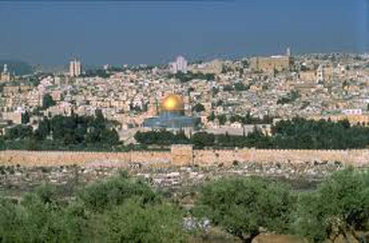 القدس تنتصر على ترمب والاحتلال في الاتحاد البرلماني الدولي