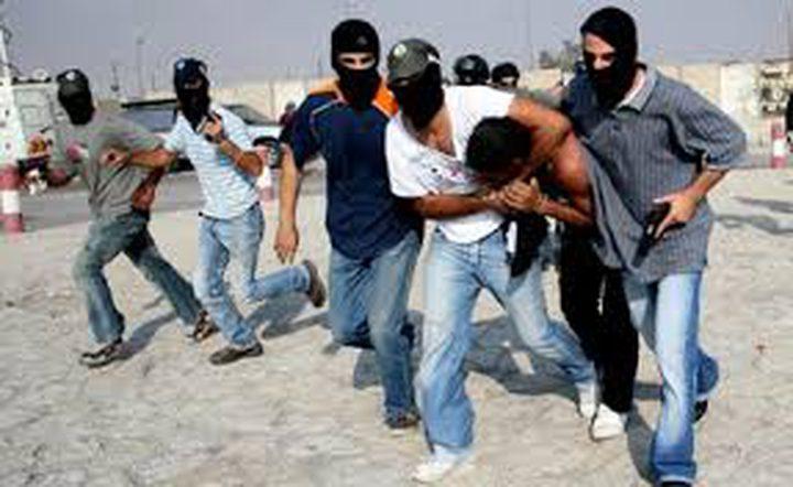 مستعربون يختطفون 4 شبان من الخليل