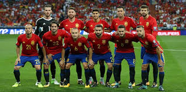125 ألف يورو لكل لاعب في حالة تتويج إسبانيا بالمونديال