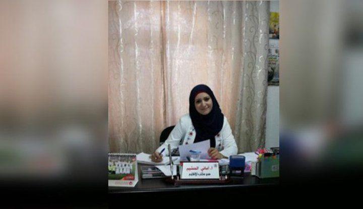 الاحتلال يحكم على الأسيرة الحشيم بالسجن 10 أعوام